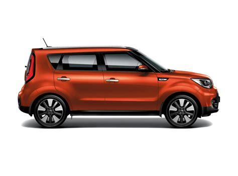 Upgraded Kias arrive in the UK   Diesel Car Magazine