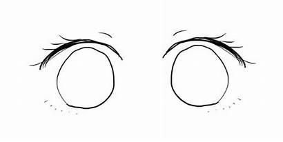 Dibujos Anime Draw Eyes Eye Dibujo Ojos