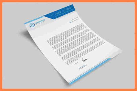 business letterhead design templates company letterhead