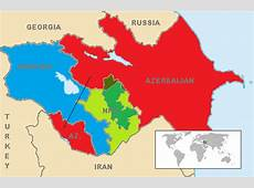 Sleeping with Our Enemy Russia Sells Weapons to Azerbaijan