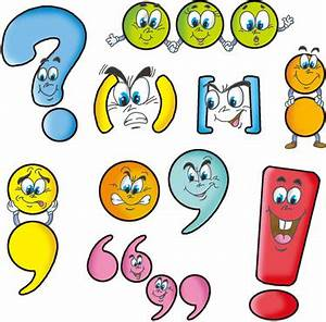 Vector punctuation for free download about (4) vector ...