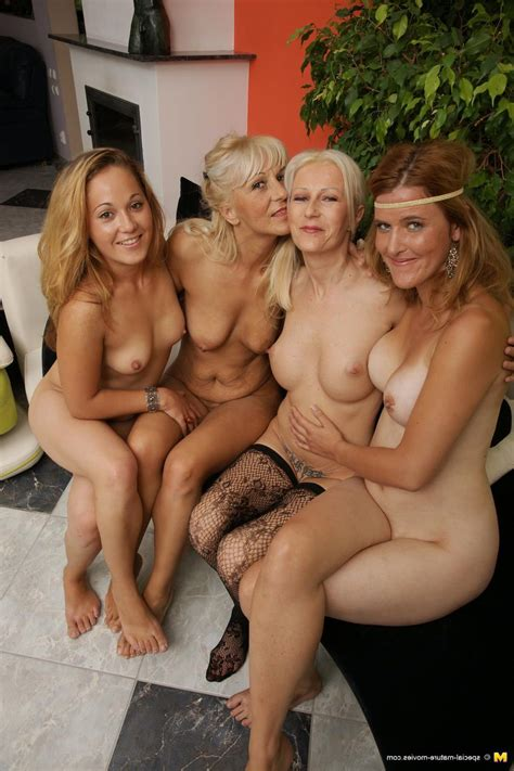 Sexy Mature Group Tubezzz Porn Photos