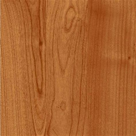 Laminate Flooring With Pre Attached Underlayment by Shaw Collection Gunstock Oak 8mm Thick X 7 99 In W