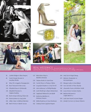 Southern New England Weddings 2015 by Formerly: Lighthouse