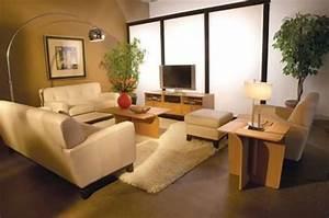 Bequeme Sofas Für Kleine Räume : kleine r ume einrichten 50 coole bilder ~ Bigdaddyawards.com Haus und Dekorationen