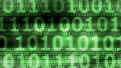Binary Code Moving