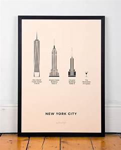 New York Poster : new york city screenprint me him you ~ Orissabook.com Haus und Dekorationen