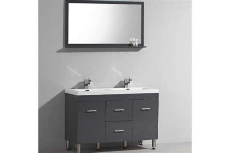 meuble salle de bain avec vasque a poser ens klassyk meuble 224 poser vasque avec miroir inclu masalledebaindesign fr