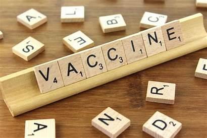 Vaccine Vaccines Tile Wooden Coronavirus Researching Start