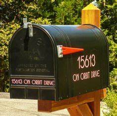 1000 images about garden ideas on pinterest rock With adhesive letters for mailboxes