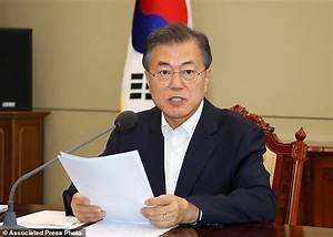 S. Korean leader praises North's plan to dismantle nuke ...