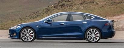 Tesla Side Comparison Cars Motors Sales Broke