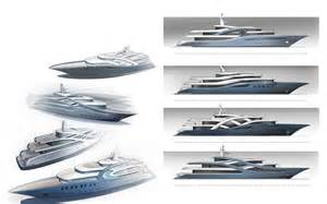 yacht designer icon 73 yacht by lab design original sketch 665x315 png 665 315 pixels boats
