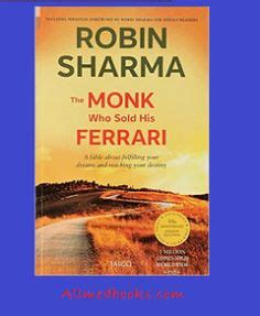 Home/personal growth/human development/the monk who sold his ferrari pdf download. The monk who sold his ferrari pdf