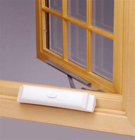 sentry  power window system