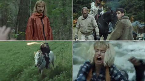 Chaos Walking Trailer: Daisy Ridley Can Hear Tom Holland's ...