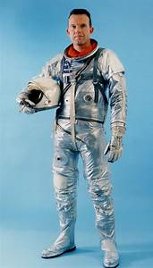 Gemini Space Suit - Pics about space