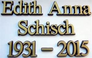 Buchstaben Zum Aufkleben Wetterfest : grabstein buchstaben grabsteinbeschriftung ~ Watch28wear.com Haus und Dekorationen