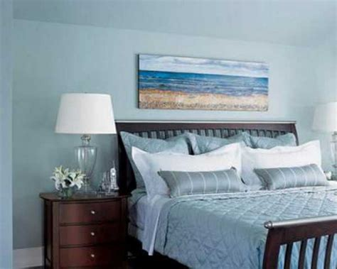 Ideas For Bedroom Decor Light Blue Bedroom Colors 22 Calming Bedroom Decorating Ideas