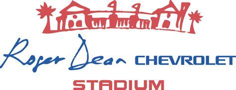 roger dean chevrolet stadium spring