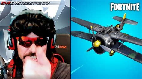 dr disrespect compares epic to daybreak after