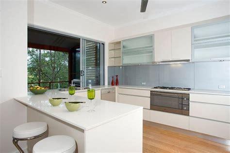 shaped kitchen design ideas brisbane gold coast