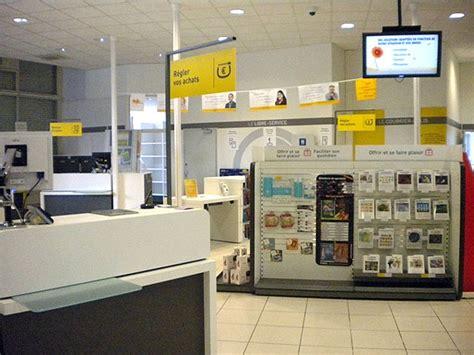 modernisation du bureau de poste de lourdes un tout