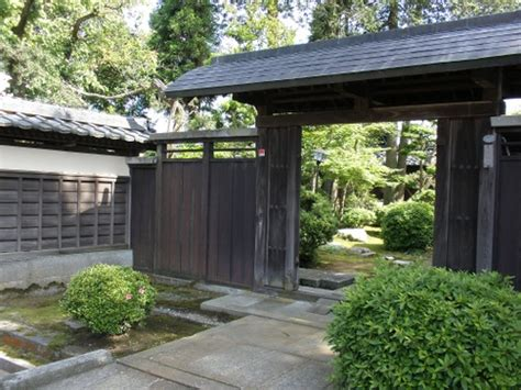 Japanisches Tor Kaufen by Blue Colored Whale 2011 Gate Of Japanese House Style