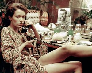 sylvia kristel | gallery | mailing address | filmography ...