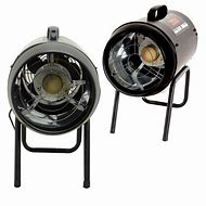 Industrial Portable Gas Heater