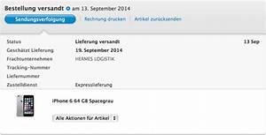 Dhl Liefertag ändern : apple verschickt iphone 6 jede menge arbeit f r ups dhl und hermes iphone ~ A.2002-acura-tl-radio.info Haus und Dekorationen