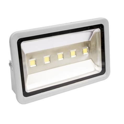 250w led flood light wide angle commercial 750w mh