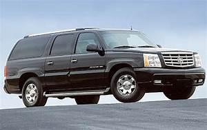 Used 2005 Cadillac Escalade Esv Suv Pricing  U0026 Features