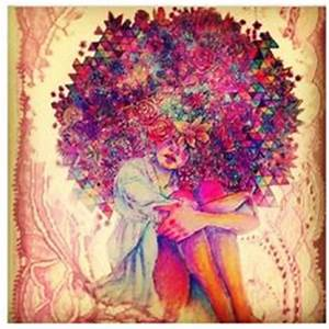 Black art on Pinterest | Natural Hair Art, Hair Art and ...