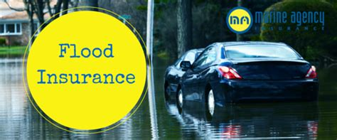 Do You Need Boat Insurance In Nj by Everything You Need To About Flood Insurance Marine