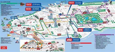 ny tourism bureau maps update 1368632 york city tourist map pdf