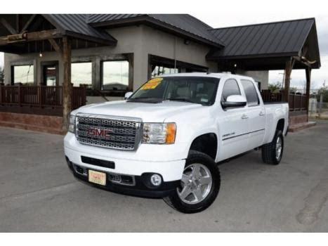 Gmc Cars For Sale In Abilene, Texas