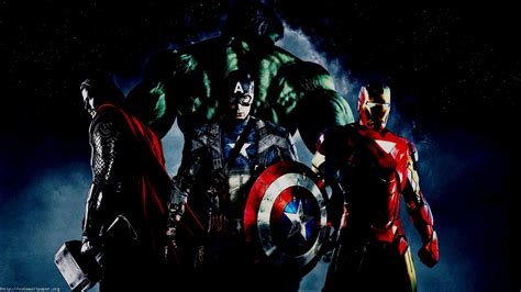 super heros fonds decran cool hd