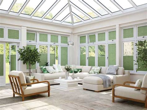 Conservatory Blinds in Winchester   Conservatory Roof
