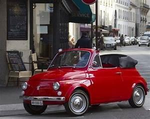 Fiat 500 Cabrio Sport : the fiat 500 old school and sooo cute in red cars n ~ Jslefanu.com Haus und Dekorationen