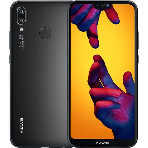 Huawei P20 Lite : prix, fiche technique, test et actualité ...