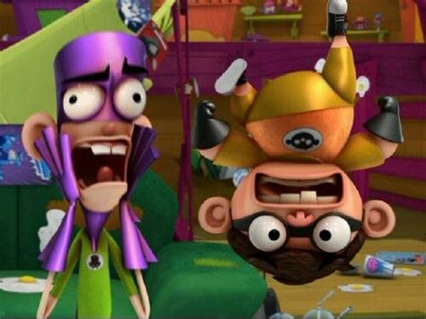 10 Images About Fanboy And Chum Chum On Pinterest A Kiss