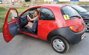 1998 Ford Ka  U2013 Pictures  Information And Specs