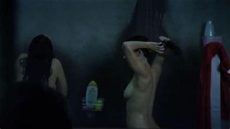 Naked Marina De Tavira In Capadocia