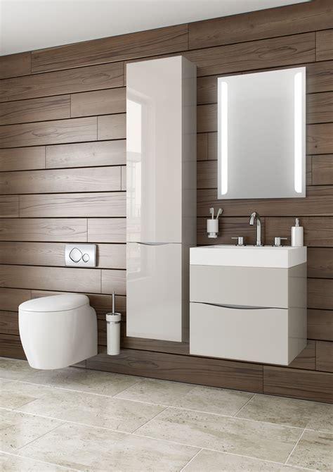 glide ii calico bathroom furniture range  crosswater