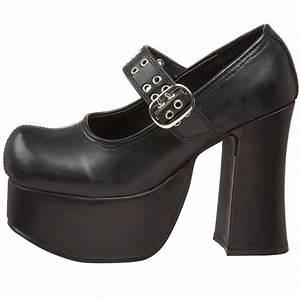 Betonschalungssteine 11 5 Cm : svart 11 5 cm charade 05 lolita skor goth dam plat skor ~ Michelbontemps.com Haus und Dekorationen