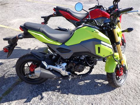 2018 Honda Grom by 2018 Honda Grom For Sale Sarasota Fl 81731