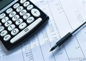 Free Financial Statements What Does A Budget Analyst Do With Pictures