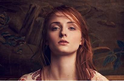 Turner Sophie 4k Celebrities Actress Wallpapers Portrait