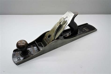stanley bailey  bench plane  tool exchange